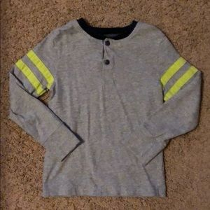 Gymboree long sleeve shirt